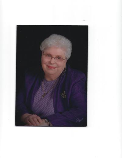 Photo: Audrey E. Hexdall, 93, of Morris  1925 - 2019