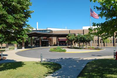 Morris Hospital Photo