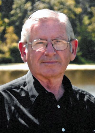 Photo: Ronald Stewart - Channahon - 1940 to 2021
