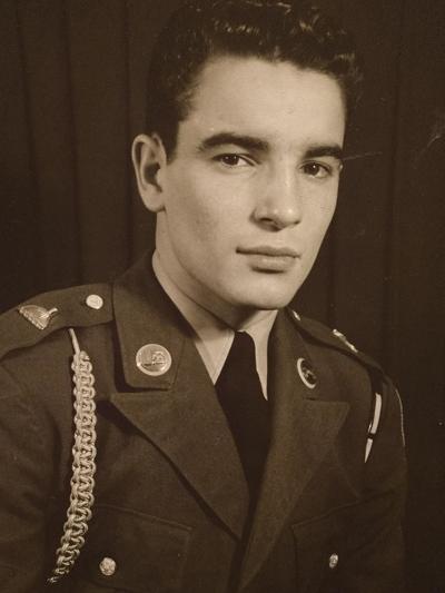Photo: Obituary- PLESE, Dean E.