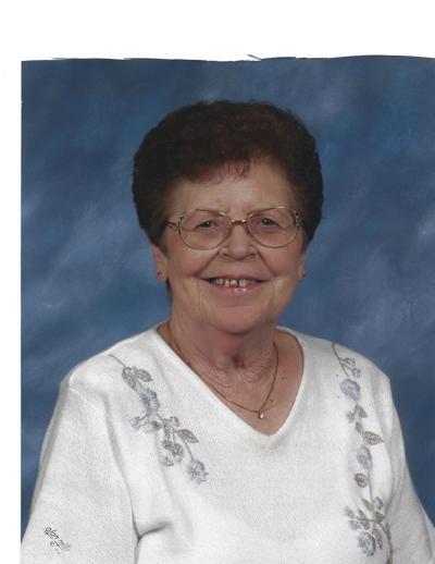 Photo: Joan Jackson, 89, of Morris, formerly of Seneca 1930 - 2020