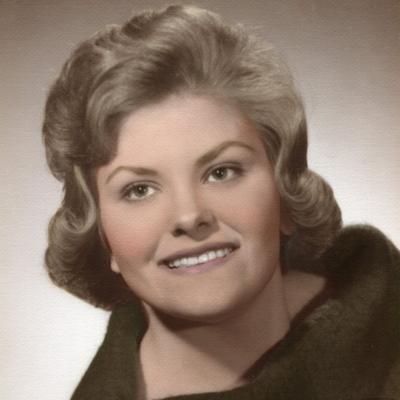 Photo: Lynn M. Letterly  1945-2020