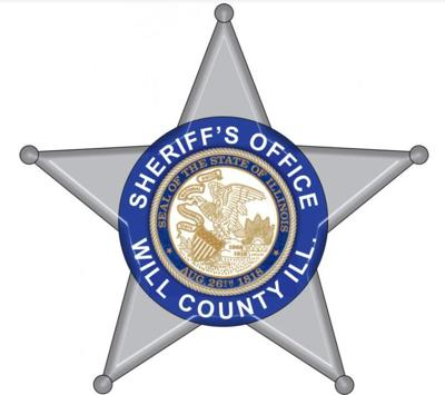 Will County Sheriff's Badge