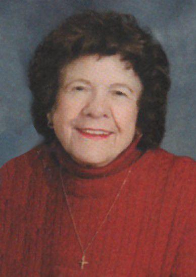 Patricia A. Martin Photo