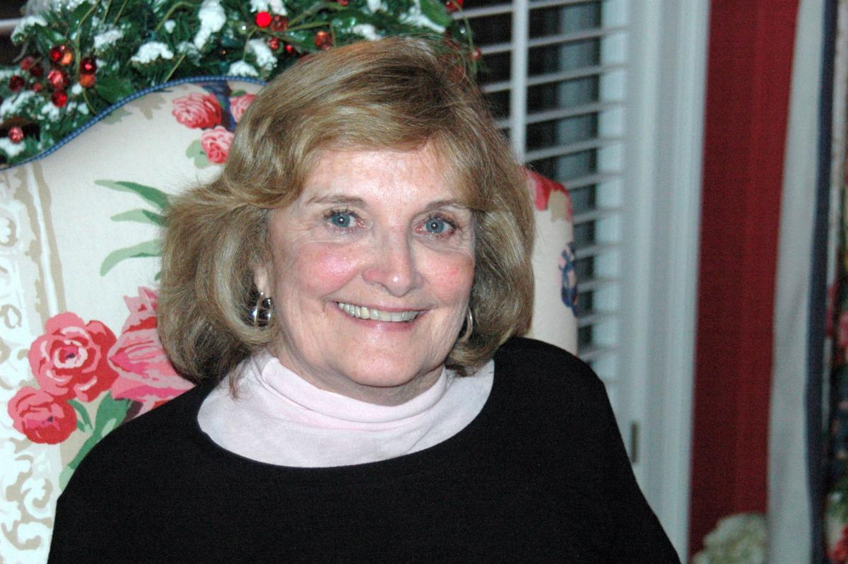 Charlene C  Fruland of Morris 1937-2019 | Obituaries
