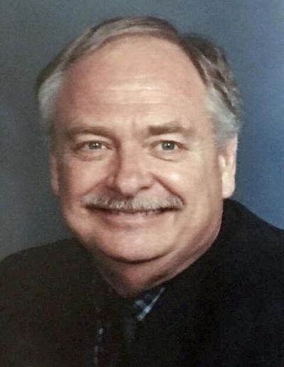 Photo: Paul McIntosh - Diamond - 1943 to 2020