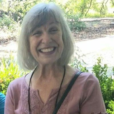 "Photo: Betty S. ""Suzie"" Carlson  1948-2020"