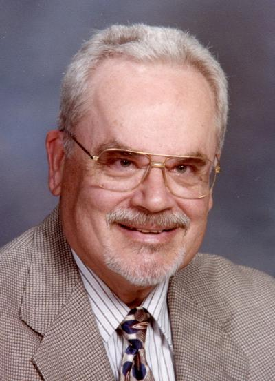 Photo: Anthony Eckert of Morris 1939-2019