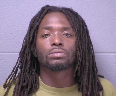 Will County Jail Photo