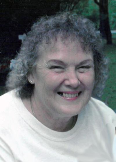 """Photo: Jeanette """"Jan"""" Peltier of Coal City / 1936-2020"""