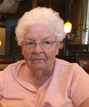 Photo: Obituary- HIBLER, MIldred