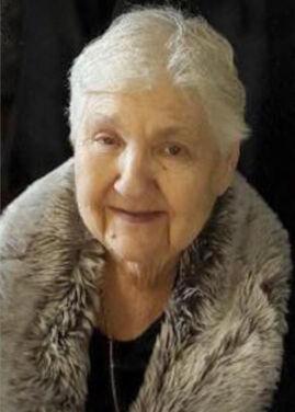 Photo: Marjorie Glenn of Morris / 1933-2020