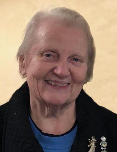 Photo: Joyce Byland - Minooka - 1936 to 2020