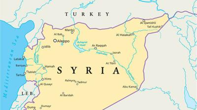 What Turkey's incursion into Syria means for the US