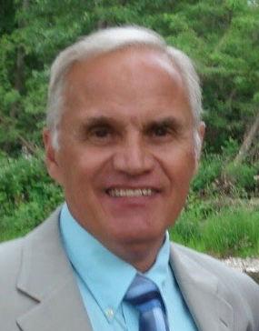 Donald A. Baron Photo