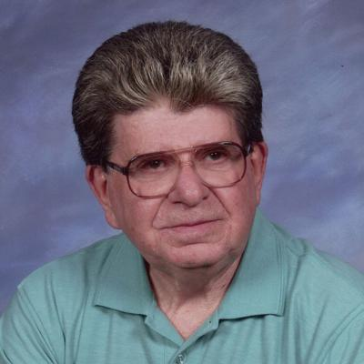 Photo: Bernard J. Cebolla Obituary and Photo