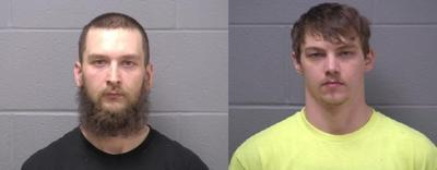 photos from Will County Sheriff's Office