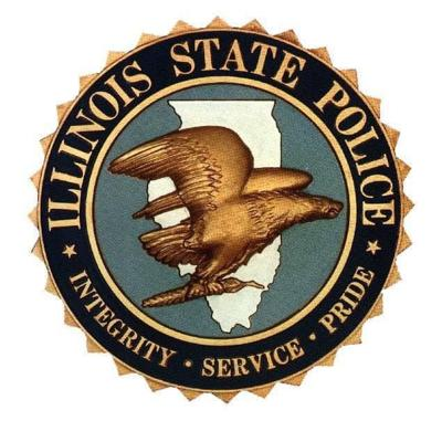 Illinois State Police NEW