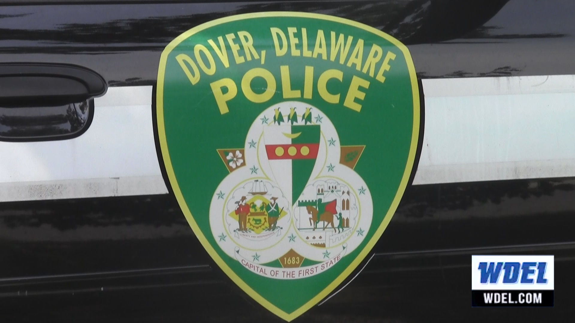 Man shot while sitting on Dover porch   WDEL