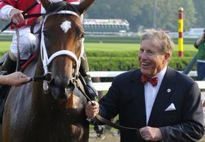 Delaware car dealer, champion horse owner, Rick Porter dies at age 80