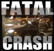 Elderly man dies of injuries from February 5th crash