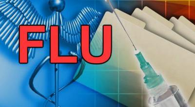 Flu deaths reach all-time seasonal high in Delaware