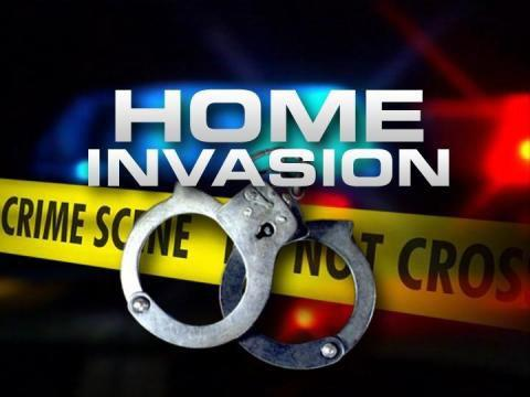 Armed suspects invade Dover home, flee without stealing anything