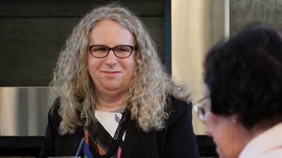 Dr. Rachel Levine PA Health Secretary