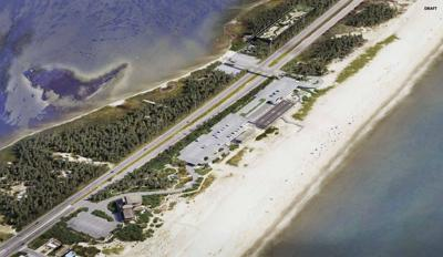 Proposed changes to Fenwick Island State Park