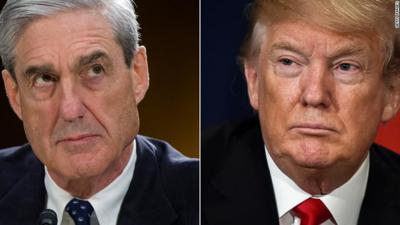 UPDATED | Special Counsel Robert Mueller issues report investigating