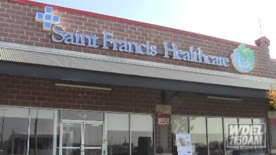 VIDEO: St. Francis' new facility encourages seniors to live independently