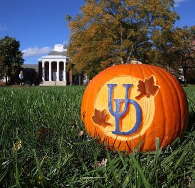 Halloween history: UD professor explains close connections between fall and pumpkins