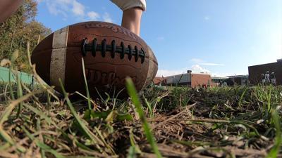 Football Generic 4