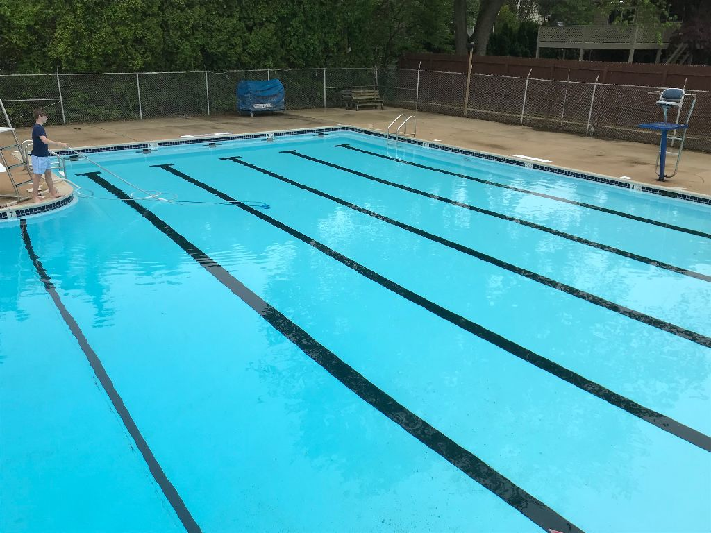 Shellcrest Swim Club 4
