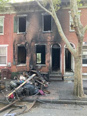 UPDATE | 2 dead in Wilmington rowhome fire