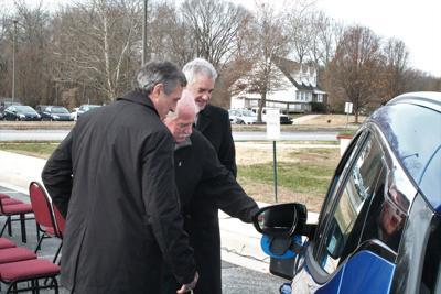 Delaware extends electric / hybrid vehicle rebate program