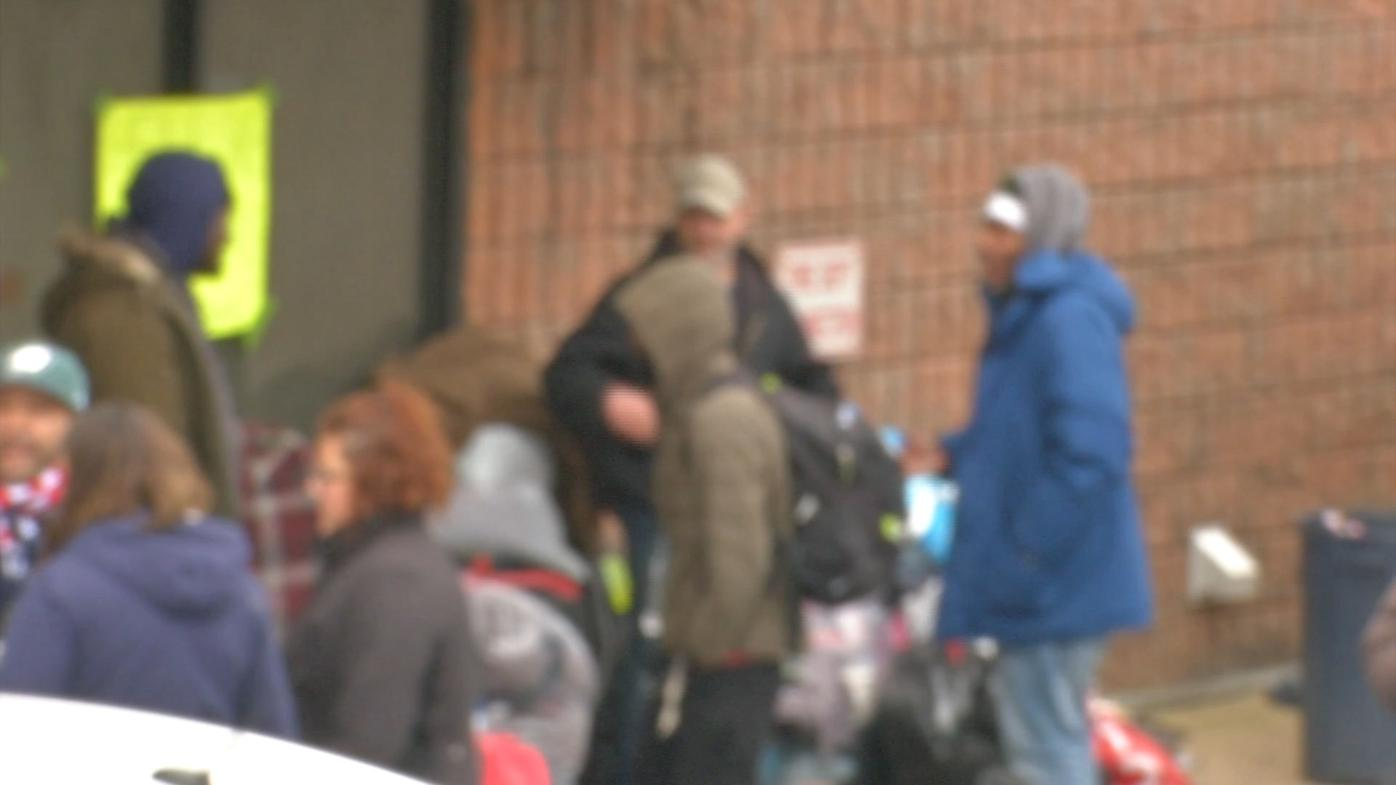 Wilmington homeless shelter faces budget-related closure