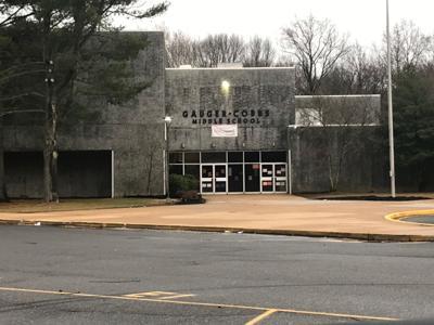 Gauger-Cobbs Middle School