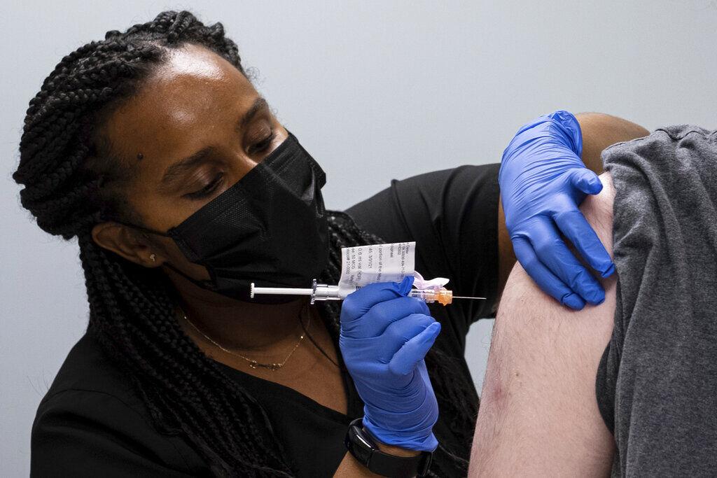 Virus Outbreak Variants vaccine