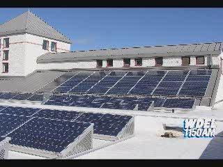 Del. ranks high in solar energy use
