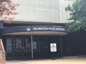UPDATE | Third Wilmington police officer injured in standoff released from hospital