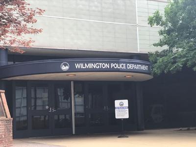 Wilmington Police headquarters