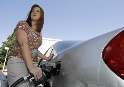 Aaa New Jersey Gas Tax Hike Spells Bigger Business At Delaware