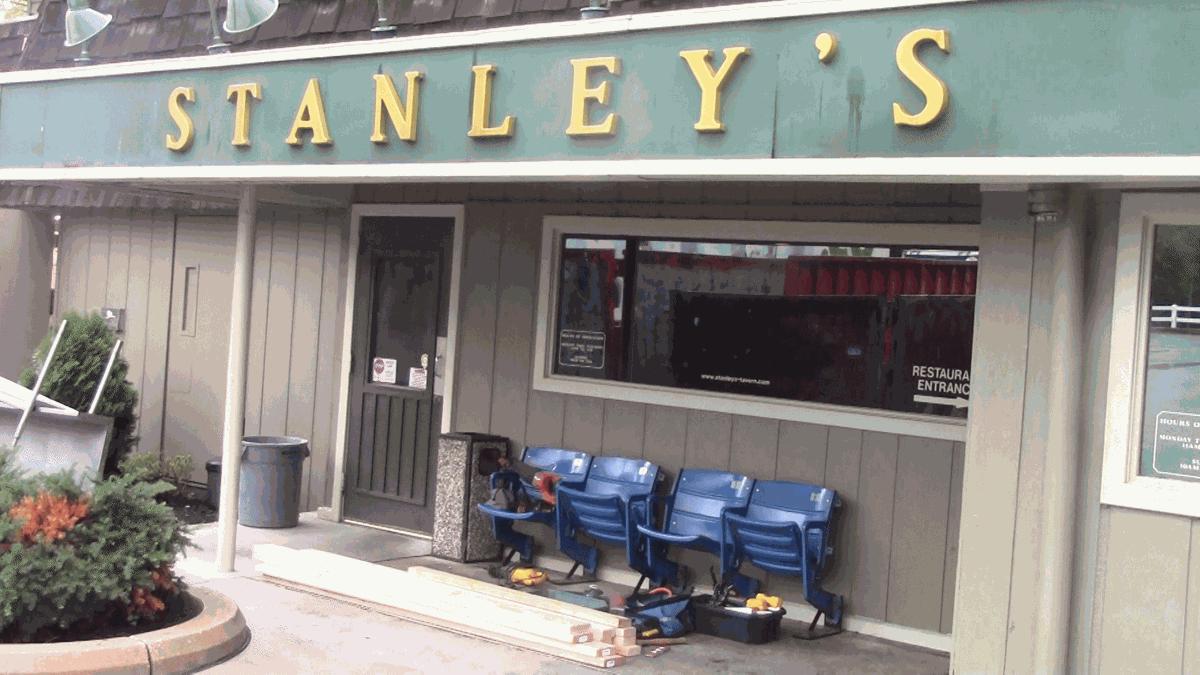 Stanley's Tavern 1