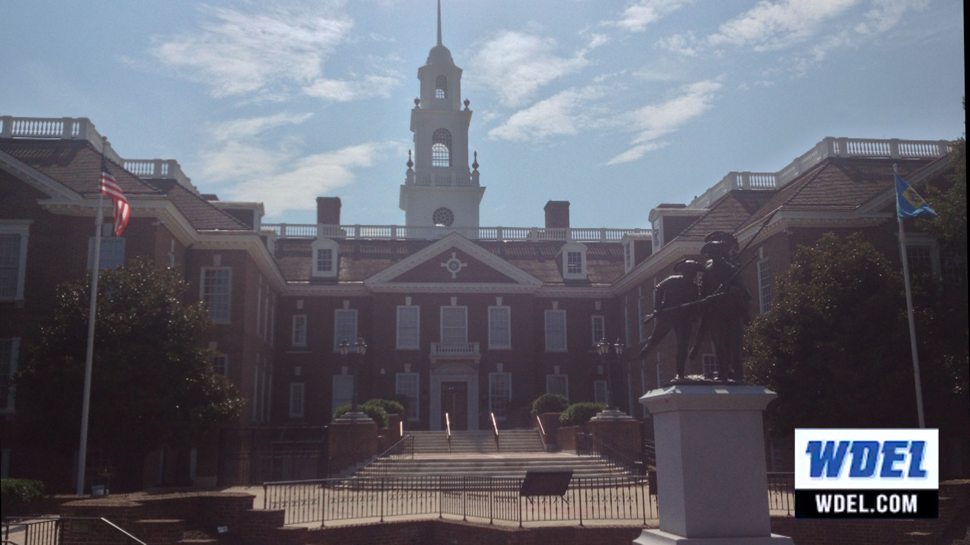 Budget passes in Delaware State Senate, now heads to House | WDEL