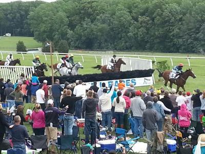 The Fair Hill Races