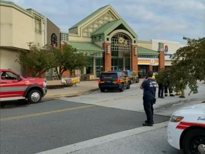 Concord Mall shooting 091821