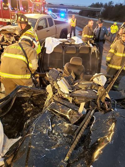 Delaware State University student in alleged hazing crash succumbs