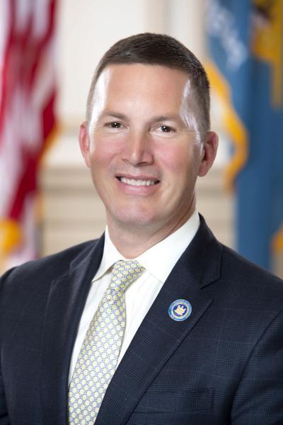 State Rep. Quinn Johnson
