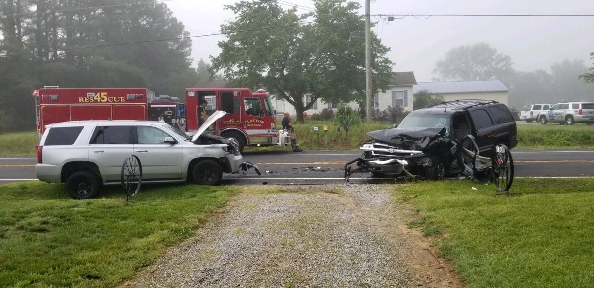 KentCo trooper crash 2